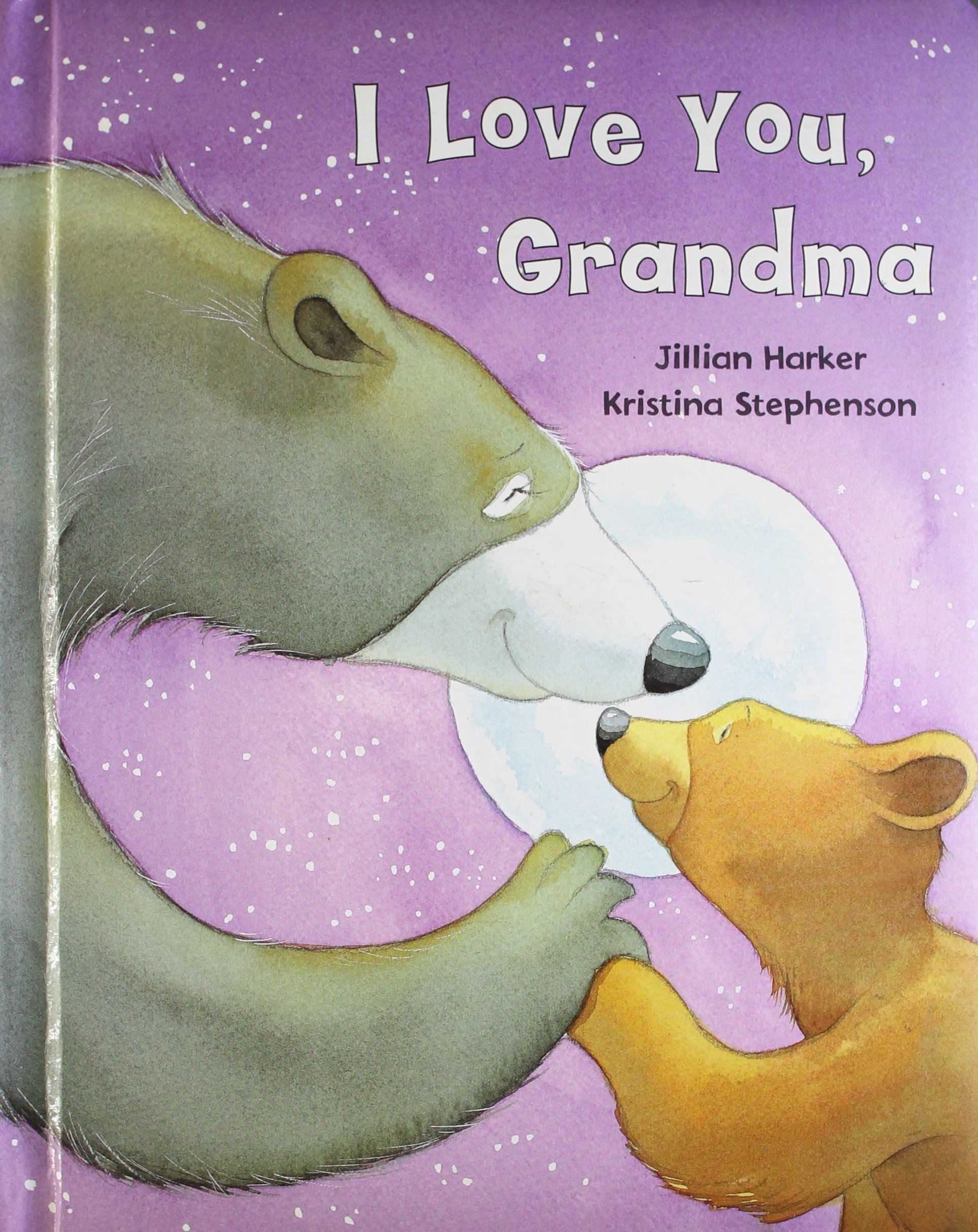 Download I Love You, Grandma PDF
