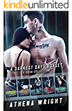 Darkest Days: The Complete Rock Star Romance Series Box Set