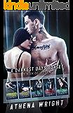 Darkest Days: The Complete Rock Star Romance Series Box Set
