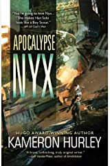 Apocalypse Nyx Kindle Edition