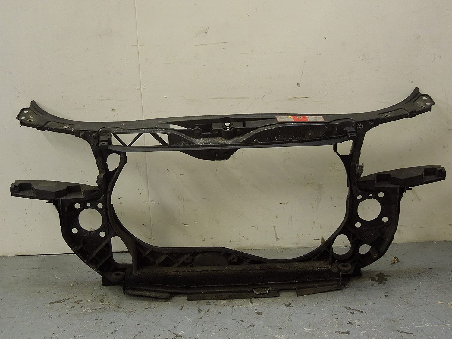 Audi A4 B6 1.8T 2.0 Front Panel Radiator Support