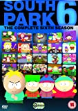 South Park - Season 6 (re-pack)