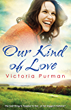 Our Kind Of Love (The Boys of Summer Series Book 3)