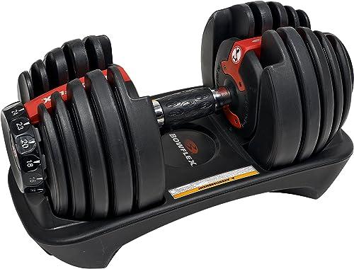 Bowflex SelectTech Verstellbare Hanteln