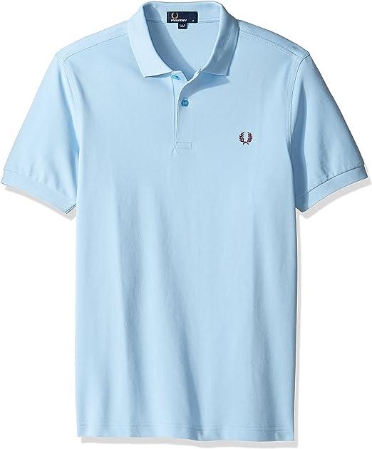 Fred Perry - Camiseta de Tirantes - para Hombre: Amazon.es: Ropa y ...
