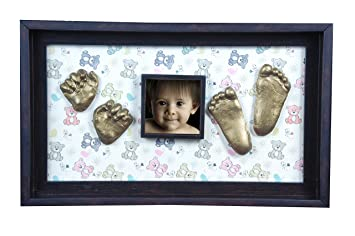 Buy gravelart baby impression kit do it yourself online at low gravelart baby impression kit do it yourself solutioingenieria Choice Image