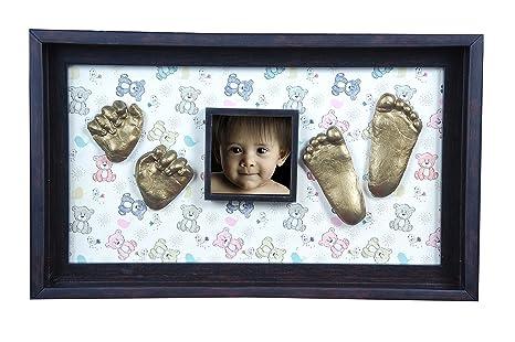 Buy gravelart baby impression kit do it yourself online at low gravelart baby impression kit do it yourself solutioingenieria Choice Image