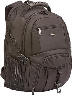 Amazon.com: AmazonBasics Laptop Backpack - Fits Up To 15-Inch ...
