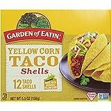 Garden of Eatin', Taco Shells, Yellow Corn, 5.5 oz