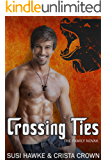 Crossing Ties (The Family Novak Book 5)