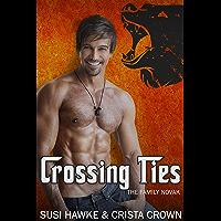 Crossing Ties (The Family Novak Book 5) (English Edition)
