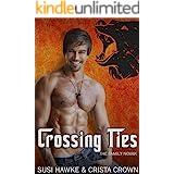 Crossing Ties (The Family Novak Book 5)