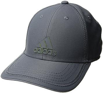 f0fb8f9170616 adidas Mens Contract III Structured Adjustable Cap