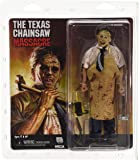 Leatherface Massacre à la tronçonneuse NECA vêtue 20 cm Action Figure Leatherface the Texas Chainsaw Massacre NECA Clothed 20 cm Action Figure