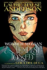 Wonder Woman: Tempest Tossed Kindle Edition