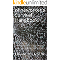 Mineworker's Survival Handbook: Unofficial 2019 Box Set of Minecraft Cheats, Seeds, Redstone, Mods, House and that's only the tip of the iceberg! Book recording – Unabridged