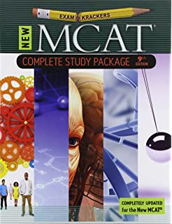 Kaplan mcat complete 7 book subject review book online kaplan 9th edition examkrackers mcat complete study package fandeluxe Image collections