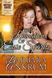 The Ruination of Essie Sparks (Wild Western Rogues Series)