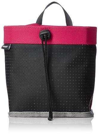 Mammut Niños Stitch Boulder Chalk Bag Magnesia Bolsa, Color Magenta/Black, tamaño Talla única: Amazon.es: Deportes y aire libre