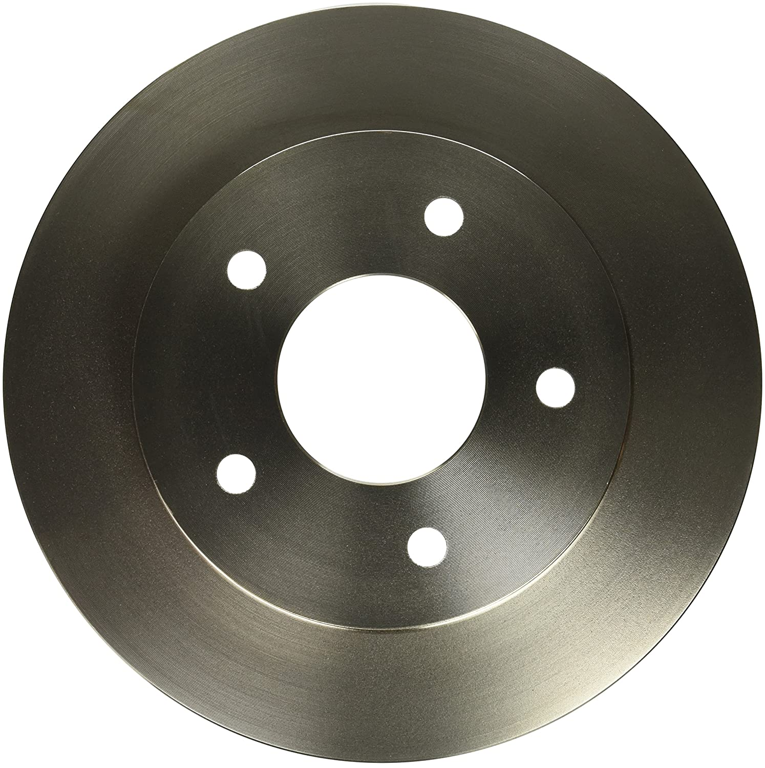 Front Stoptech 939.42005 Street Axle Pack Drilled