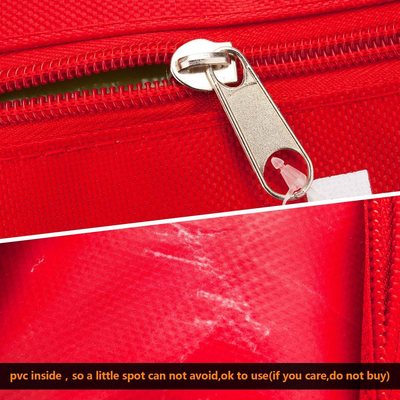 Mini Sac de Secours pour la Voiture Camping 41pcs // Ensemble Sac de Survie m/édical de kit de Premiers Secours portatif de Vitesse de GL /à la Maison Pique-Nique Sac m/édical /à la Maison Complet