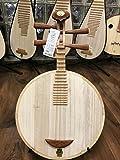 Yueqin - Dunhuang Chinese Moon Lute Guitar Banjo