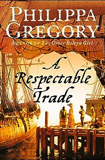 Virgin earth ebook philippa gregory amazon kindle store a respectable trade fandeluxe Epub
