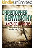 Lakeside Murders (Murder at the Lake Book 1)