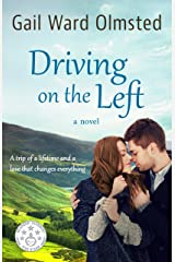 Driving on the Left: A Novel Kindle Edition