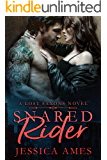 Snared Rider (A Lost Saxons Novel Book 1)