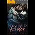 Snared Rider (A Lost Saxons Novel Book 1)