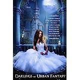 Darlings of Urban Fantasy