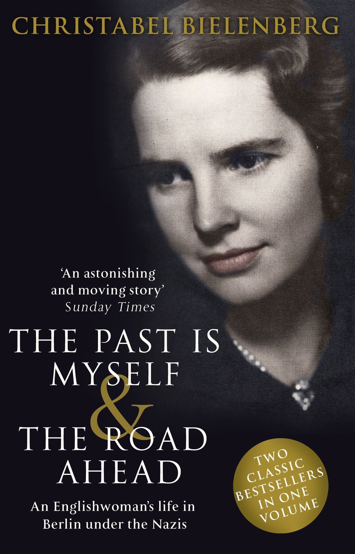 Amazon.com: The Past Is Myself & the Road Ahead Omnibus ...