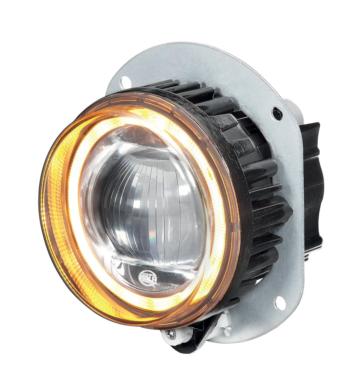 HELLA 1F0 011 988-031 LED Fernscheinwerfer, Links oder Rechts Hella KGaA Hueck & Co. 1F0011988031