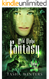 Wild Alpha Fantasy: A Steamy Shifter Romance (Alphas in the Wild Book 1)