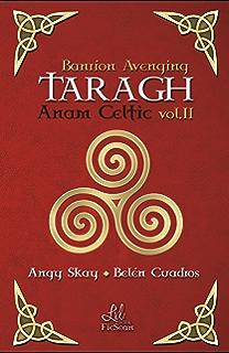 Maureen (Saga Anam Celtic nº 1) eBook: Skay, Angy, Cuadros, Belén ...