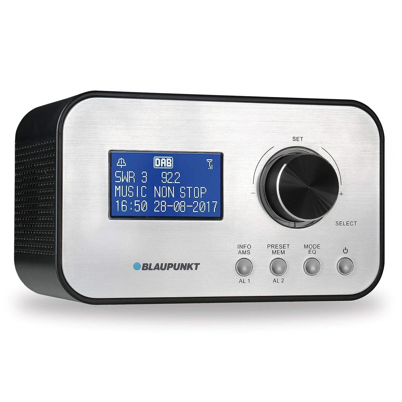 Blaupunkt clrd 30 bk Blaupunkt clrd 30 Radio despertador ...