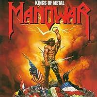 Kings Of Metal (Vinyl)