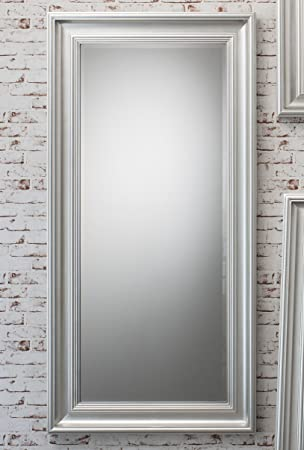 extra large silver full length wall mirror with storage ikea cheap plans