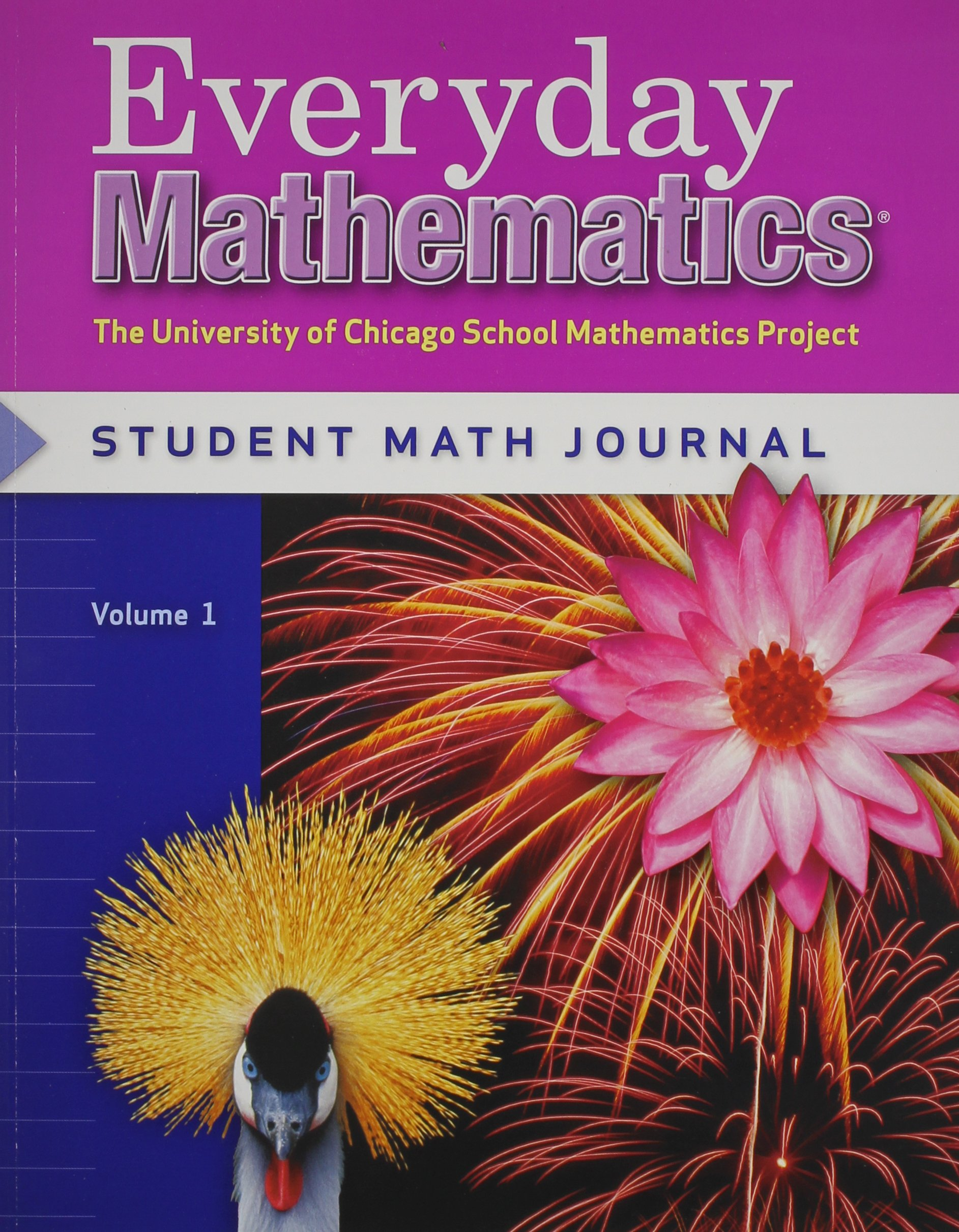 Printables Everyday Mathematics Worksheets everyday mathematics grade 4 student math journal volume 1 max bell andy isaacs john bretzlauf james mcbride amy dillard 9