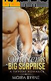The Shifter's Big Surprise (Fayoak Romance Book 3)