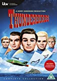 Thunderbirds [DVD] [2015]