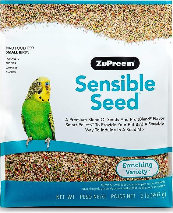 Top 10 Zupreem Bird Food 40 Lb