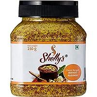 Shelly's Mango Kasundi, 250g