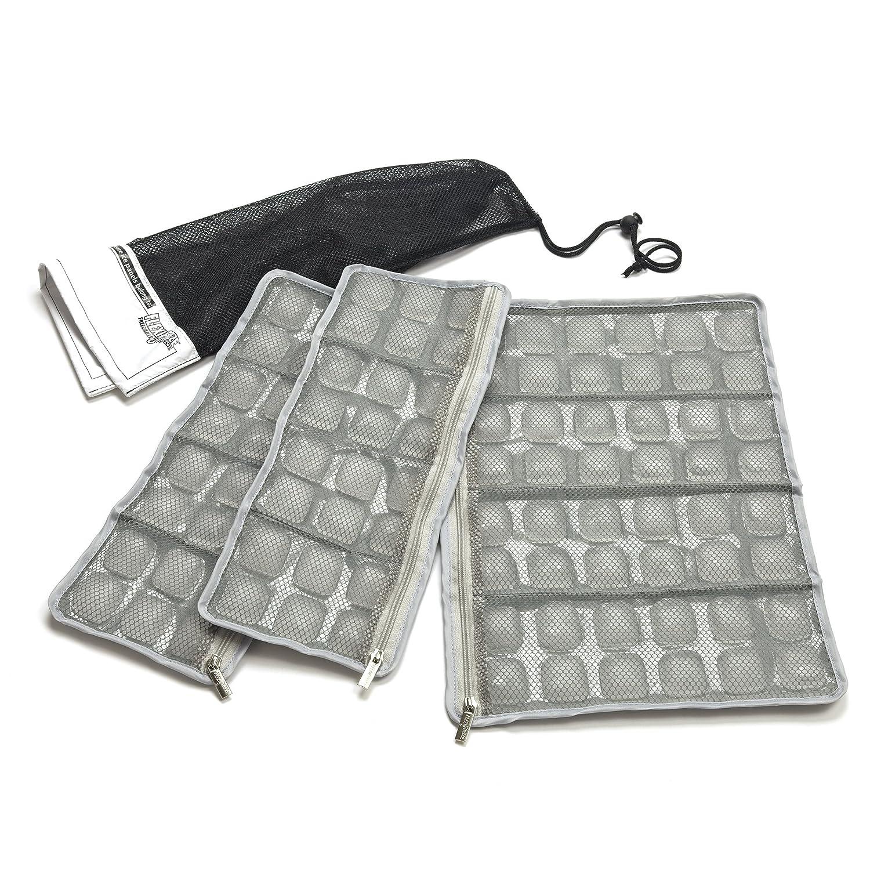 FlexiFreeze Professional Series Ice Vest Replacement Panels