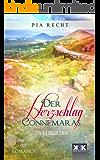 Der Herzschlag Connemaras: Zwei Herzen