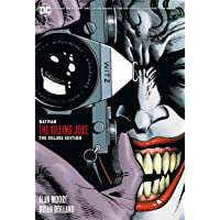 Image for Batman: The Killing Joke Deluxe (New Edition)