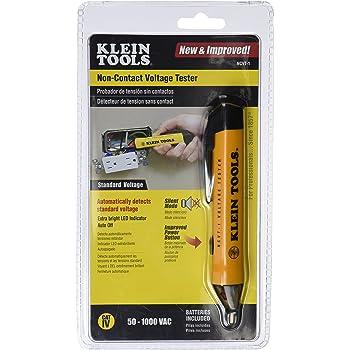 Klein Tools Ncvt1sen Ac Voltage Tester Appliance