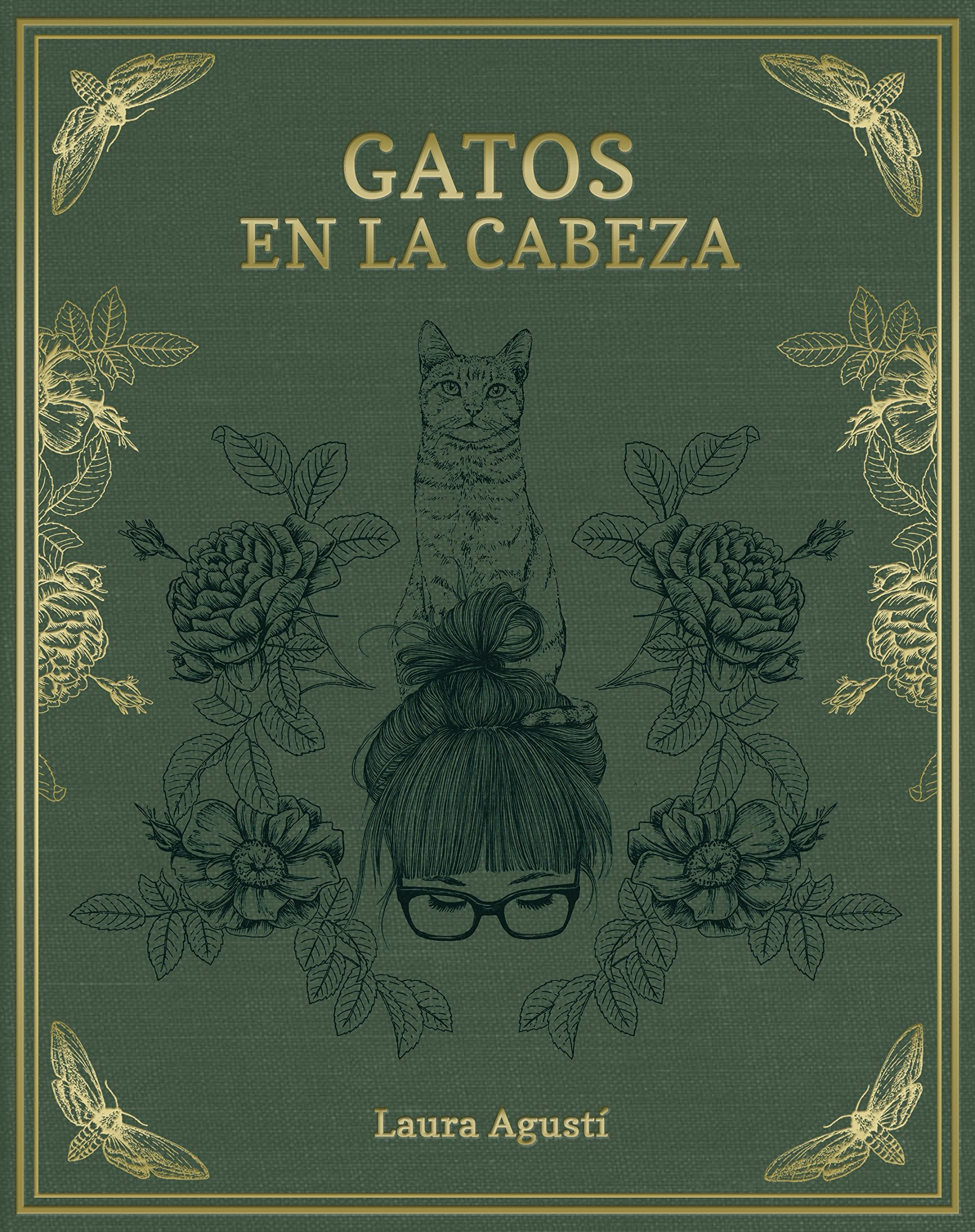 Gatos en la cabeza (Spanish) Hardcover – May 1, 2018