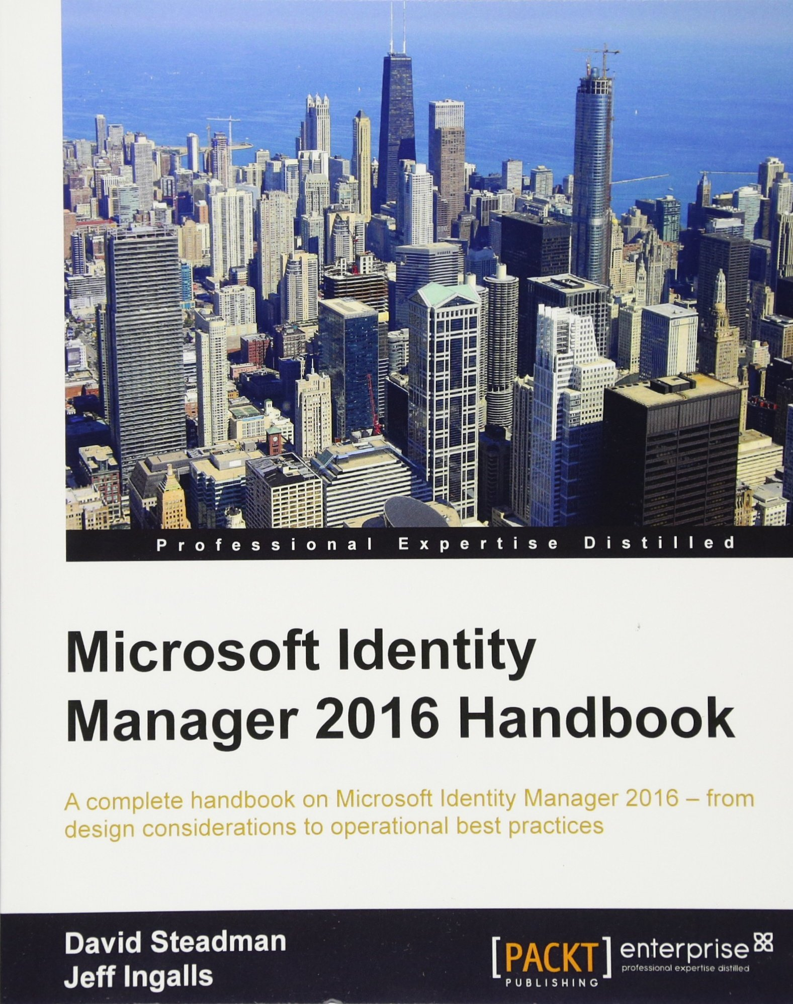 Cool Microsoft Identity Manager